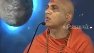 Shreemad Bhagwat Katha by Swami Avdheshanand Giriji Maharaj   Orissa Day 5 Part 2