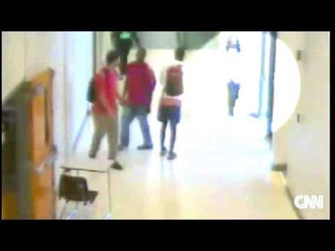 Kendrick Johnson surveillance