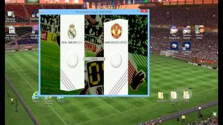 download pes 2009 DEMO PC