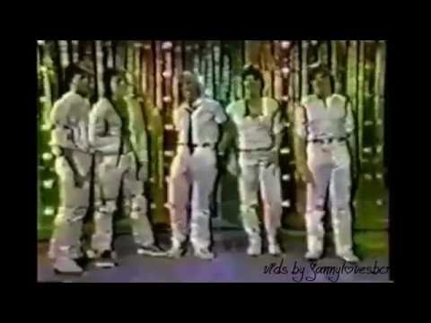 Bay City Rollers - Love Power (KROFFT)