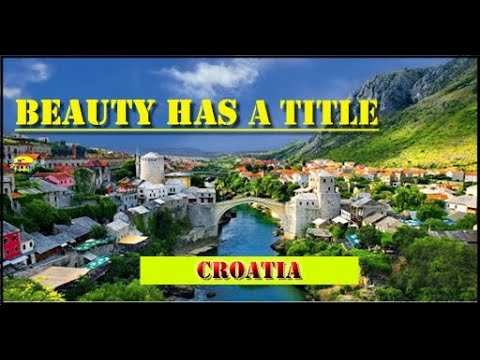 see the beauty of nature . A trip to croatia Bosnia and Herzegovina !! from YouTube · Duration:  4 minutes 5 seconds
