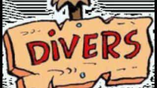 Gambar cover Divers + + +