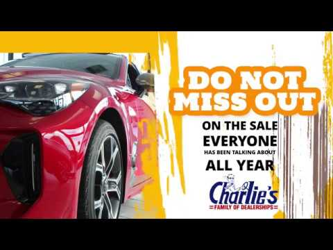 2018 Presidents Day Sale Charlie's Family Of Dealerships Augusta Maine