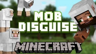 Mob Disguise - Minecraft