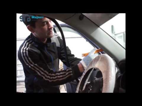 Установка штатной магнитола на Suzuki Grand Vitara
