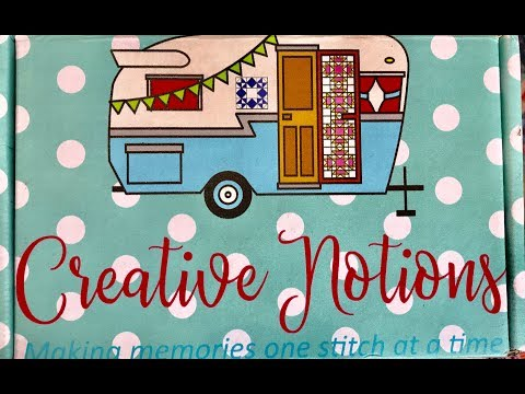 December 2018 Creative Notions Mp3