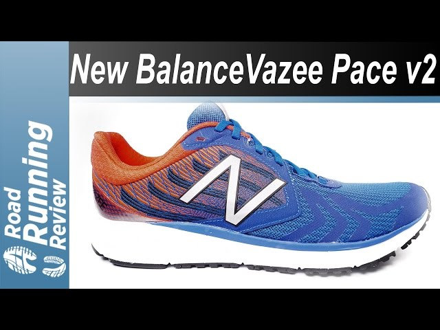 New Balance Vazee Pace v2 VS New Balance Fresh Foam Zante