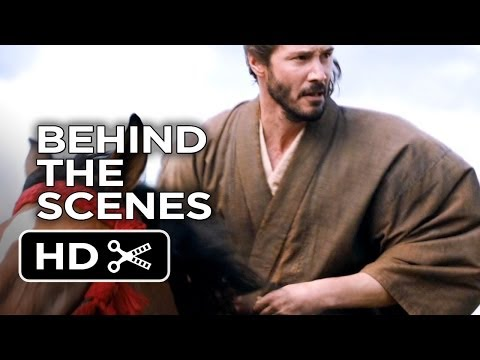 47 Ronin Behind-The-Scenes - Epic (2013) - Keanu Reeves Samurai Movie HD