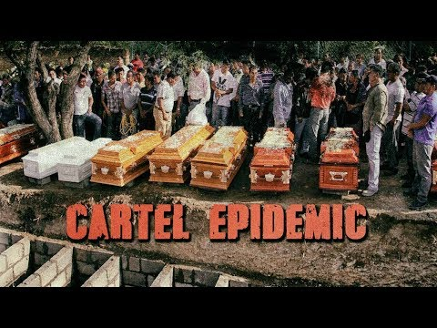 Mexican Drug War More Lethal Than Afghanistan