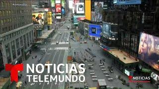 Las Noticias de la mañana, 31 de marzo de 2020 | Noticias Telemundo