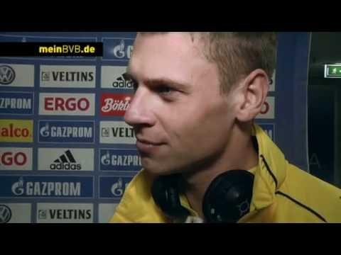 FC Schalke 04 - BVB: Interview mit Lukasz Piszczek