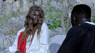 Lawyer Nti Meets Mmebusem (Ghana Jesus) | Waa Hwe