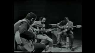 Kenny Burrell,cht ,Barney Kessell,cht ,Grant Green,cht ,1969..
