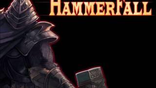 Hammerfall - Let The Hammer Fall (Subtitulada)