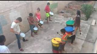 Gambar cover Nosso grupo crescendo a igente!!!!