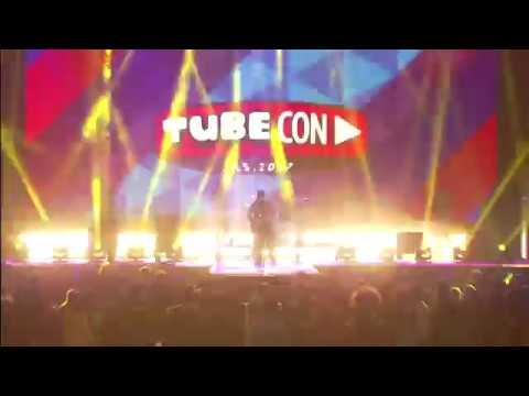 The Liberty-The Right Side (Tubecon-Palacio De Los Deportes)