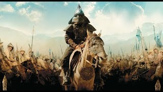 Mongol (Pelicula completa)