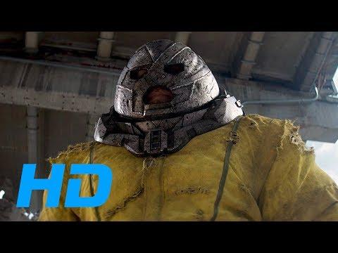 Juggernaut Rips Deadpool In Half [Deadpool 2 / 2018] - Movie Clip HD
