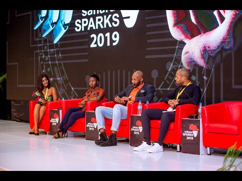 How Technology Is Shaping Africa's Creative, Content & the Entertainment Industry