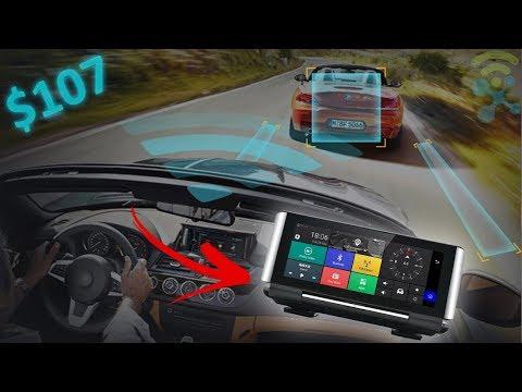 Junsun E29 Pro Car DVRs GPS 4G Camera WIFI Video Recorder Registrar Dash Cam DVR Parking Monitoring