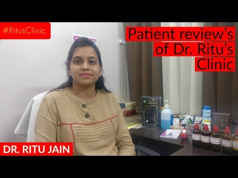 Review Of Dr Ritu's Clinic Homeopathic Treatment