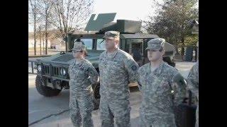 National Guard Bureau Chief Visits Missouri Airmen and Soldiers