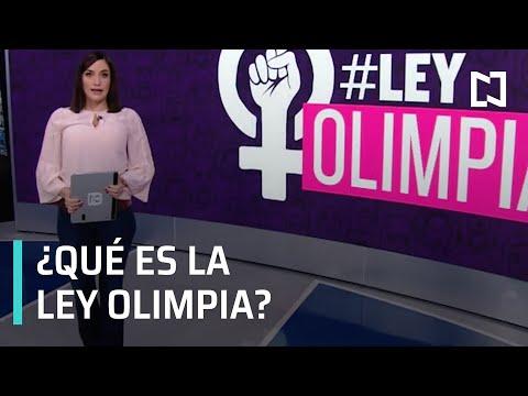 ¿Qué es la Ley Olimpia contra el ciberacoso? - Despierta
