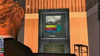 Murrow 3D Newsroom Tour