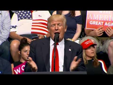 Solar-Mauer: So will Donald Trump mit Grenzbefestigungen sogar Geld verdienen