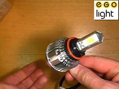 В магазине реалавто вы можете купить светодиодные лампы h11 по низкой цене и доставкой в любой город россии. На нашем сайте вы всегда.