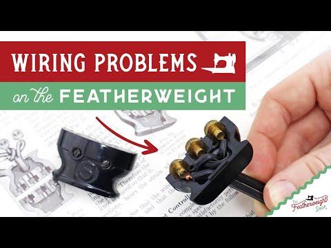 Singer Ac Wiring Wiring Diagram