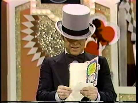 The Gong Show - Valentine's Day -1977(?)