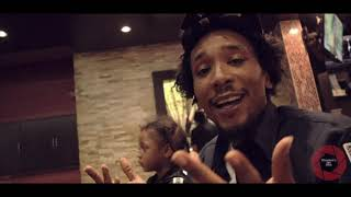 Jazzy Tha Hotboy - Leverage (Official Music Video) Shot by Shooterz On Site