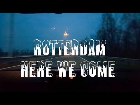 shopping vlog rotterdam