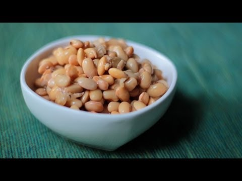 Boiled Soybeans Benefits - Nutritional Information