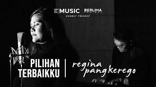 Regina Pangkerego - Pilihan Terbaikku (Official Music Video)
