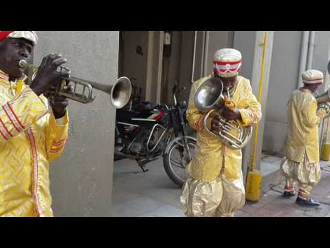 Dafli wale.a- bharat band.surat