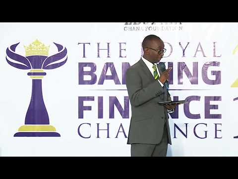 The Royal Banking and Finance Challenge 2017 Episode 5