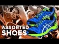 Sport Shoes with Amazing Brands