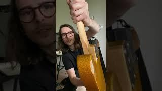 ULTRA MONO - MR. MOTIVATOR  (Guitar Play Through)