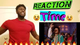 Bruno mars- finesse (remix) ft. Cardi b [reaction video]