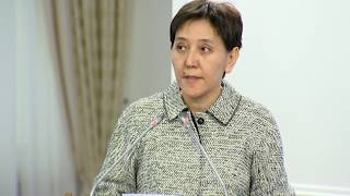 О результатах краткосрочного обучения в Казахстане (Т. Дуйсенова)