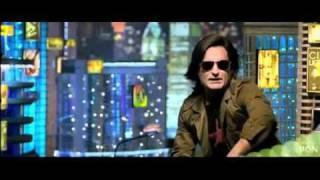 Tees Maar Khan Song Trailer 2010 - Akshay Kumar & Katrina Kaif