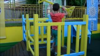 VLOG Survivor Kids στο Luna Park τα Αηδονακια 🎢Διαγωνισμός   geo