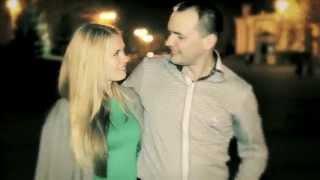 Love Story Брюнетки и блондинки