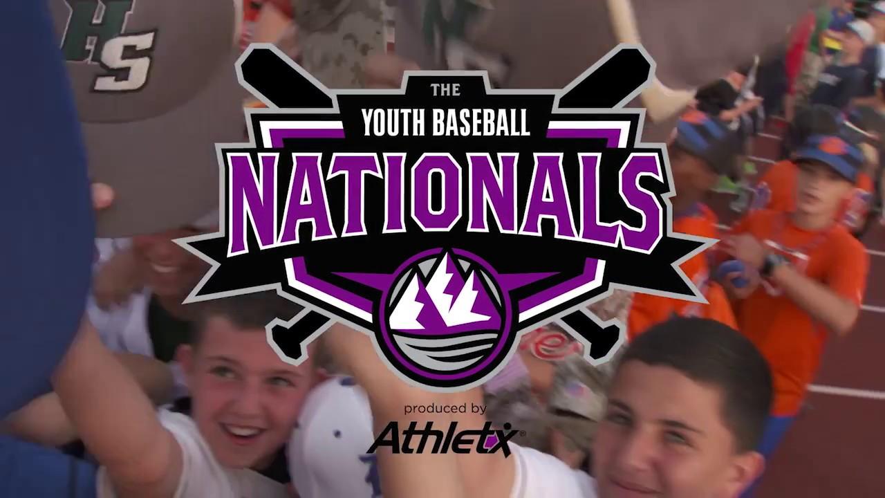 2017 Youth Baseball Nationals Reno-Tahoe