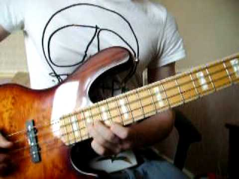 Download Youtube: Tool's 10,000 Days Bass