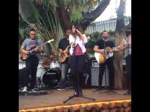 Kany García - Limonada EN VIVO (Presentacion de LIMONADA en Miami)