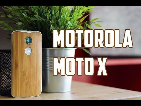 Nuevo Motorola Moto X (2014), Review en Español