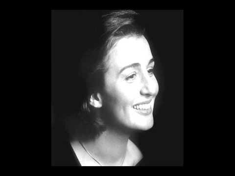 Ravel - Pavane pour une infante défunte - Thérèse Dussaut